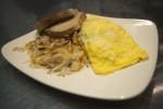 Frisco Omelet