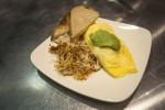 Frisco Omelete